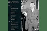 Sergei Vasilievich Rachmaninoff - Rachmaninoff Plays Rachmaninoff-Piano Concerts [Vinyl]