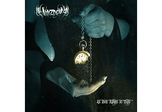Whyzdom - As Time Turns To Dust  - (CD)