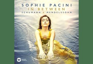 Sophie Pacini - In Between  - (CD)