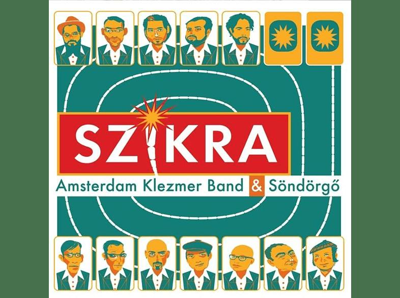 Amsterdam Klezmer Band - Szikra [Vinyl]