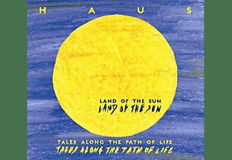 H A U S - Takes Along The Path  - (CD)