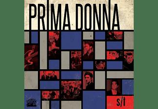 Prima Donna - Prima Donna  - (CD)