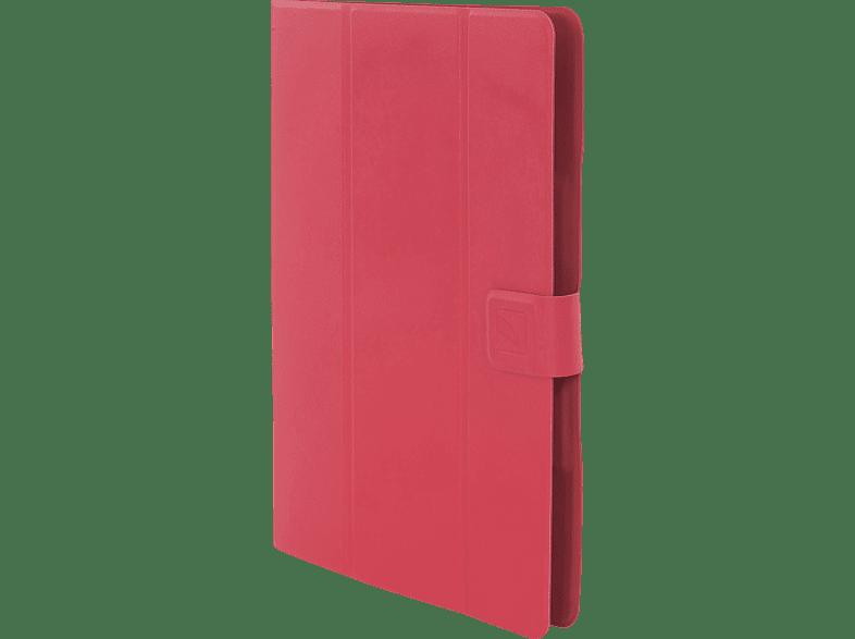 TUCANO FACILE PLUS Tablethülle, Bookcover, Rot