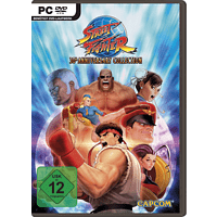 Street Fighter 30th Anniversary Collection - [PC]