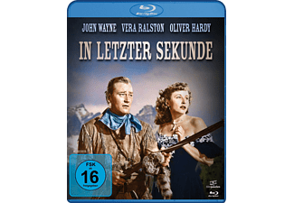 In letzter Sekunde - The Fighting Kentuckian - (Blu-ray)