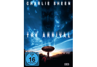 The Arrival DVD