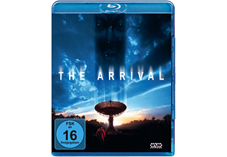 The Arrival Blu-ray
