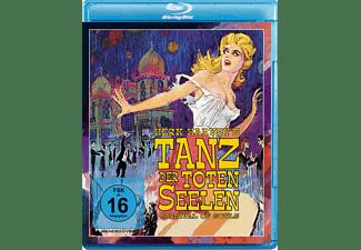 Tanz der toten Seelen Blu-ray