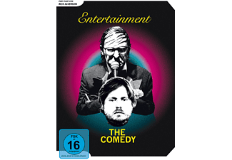 Entertainment & The Comedy - (DVD)