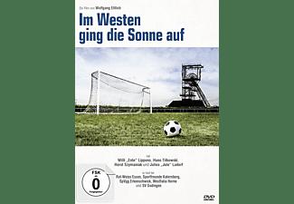 Im Westen ging die Sonne auf DVD