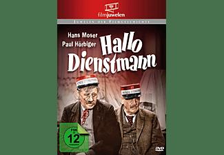 Hallo Dienstmann DVD