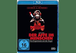 Der Affe im Menschen Blu-ray