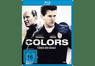 Colors: Farben der Gewalt Blu-ray