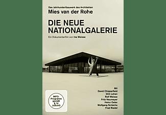 Die Neue Nationalgalerie DVD