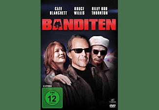 Banditen! DVD