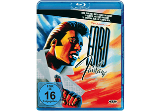 Ford Fairlane - Rock'n' Roll Detective Blu-ray