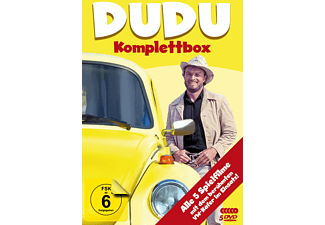 Dudu Edition DVD