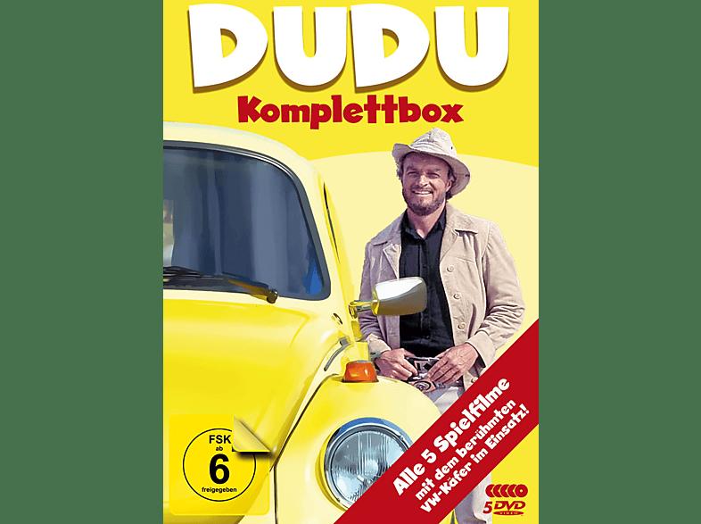 Dudu Edition [DVD]