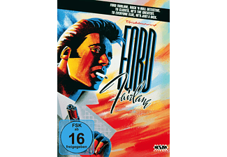 Ford Fairlane - Rock'n' Roll Detective DVD