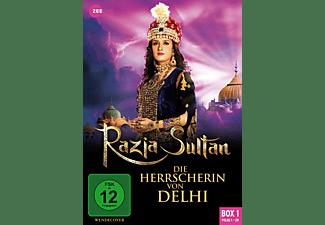 Razia Sultan - Herrscherin von Delhi DVD