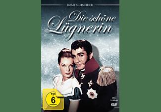 Die schöne Lügnerin DVD