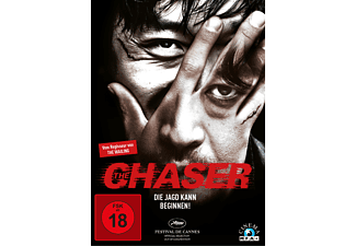 The Chaser DVD