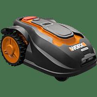 WORX WG799E Landroid M1200I, Mähroboter, für bis zu 1200 m²