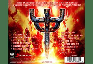 Judas Priest - Firepower   - (CD)