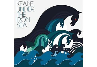 Keane - Under The Iron Sea (Vinyl LP (nagylemez))