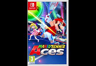 Mario Tennis Aces - [Nintendo Switch]