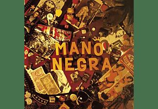 Mano Negra - Patchanka (LP+CD)  - (LP + Bonus-CD)
