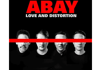 Abay - Love and Distortion (LP)  - (Vinyl)