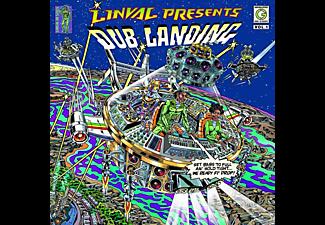VARIOUS, Roots Radics - Dub Landing Vol.1 (2LP+Poster)  - (Vinyl)