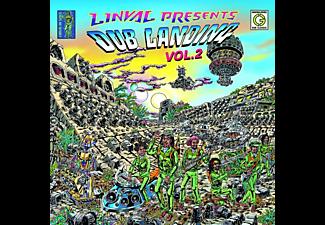 VARIOUS, Roots Radics - Dub Landing Vol.2 (2LP+Poster)  - (Vinyl)