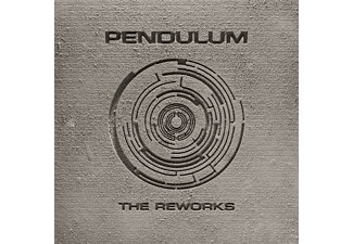 Pendulum - The Reworks  - (Vinyl)
