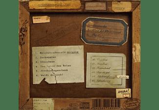 Ernstgemeint - Status Grün  - (CD)