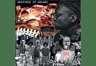 Hastings Of Malawi - Visceral Underskinnings (LP)  - (Vinyl)