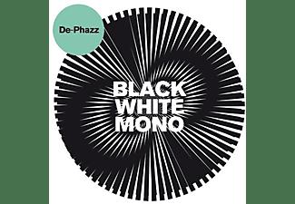 De Phazz - Black White Mono  - (CD)