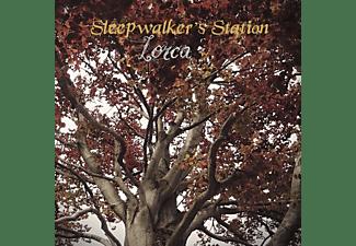 Sleepwalker?s Station - Lorca  - (CD)