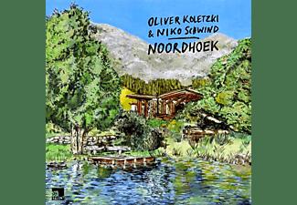 Koletzki, Oliver / Schwind, Niko - Noordhoek (CD+MP3)  - (CD)