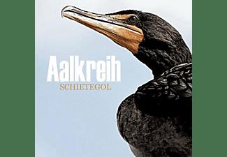 Aalkreih - Schietegol EP  - (CD)