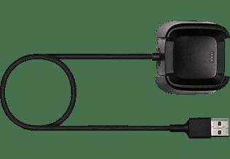 FITBIT FB166RCC, Ladekabel, Fitbit, Schwarz