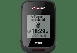 POLAR M460 HR GPS, Radcomputer, -, Schwarz