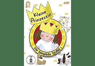KLEINE PRINZESSIN 1.STAFFEL KOMPLETT DVD