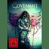 THE COVENANT-DER TEUFELSPAKT [DVD]