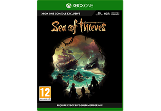 Sea of Thieves | Xbox One