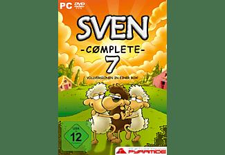 Sven Complete - [PC]