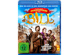 Bill - Was für ein Theater! - (Blu-ray)