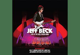 Jeff Beck - Live At The Hollywood Bowl  - (CD)