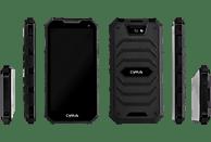 CYRUS CS24 16 GB Schwarz Dual SIM